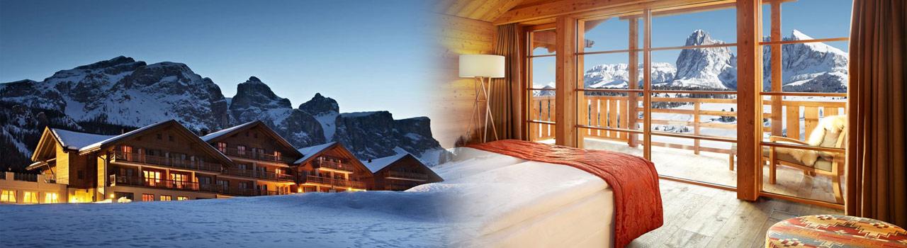 Beautiful Soggiorni Montagna Contemporary - Idee Arredamento Casa ...