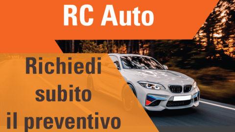 Convenzione RC Auto