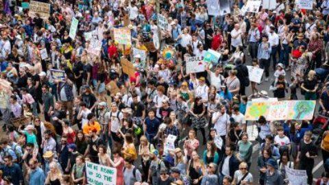 """Global strike for future, Falotico: """"Puntare su rigenerazione urbana per ridurre consumo di suolo"""""""