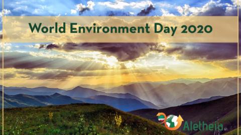 Sostenibilità e innovazione: oggi la giornata mondiale dell'ambiente