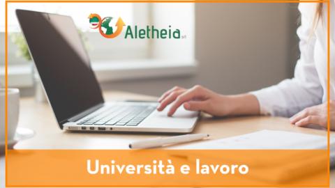 Università e lavoro: aumenta il vantaggio occupazionale della laurea rispetto al diploma