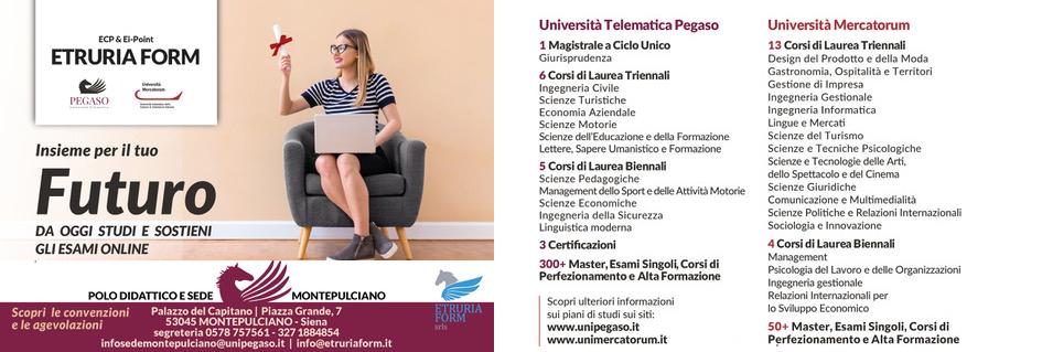 Universita Telematica Pegaso Aletheia Store