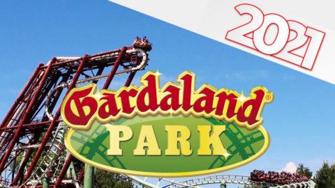 Gardaland 2021