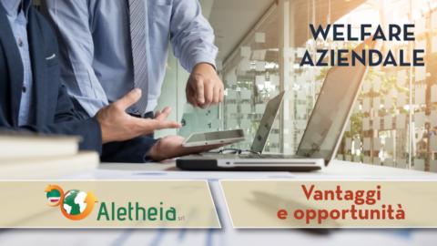 IL WELFARE AZIENDALE: vantaggi e opportunità per aziende e lavoratori