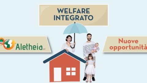 Il Welfare Integrato tra innovazione e nuove opportunità per il futuro
