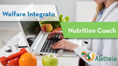 Coaching Nutrizionale/ cos'è e come inserirlo nel proprio piano di Welfare integrato
