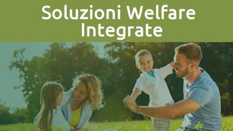 Soluzioni Welfare Integrate