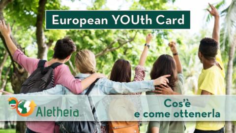 YOUth Card, cos'è e quali sono i vantaggi per gli under 31