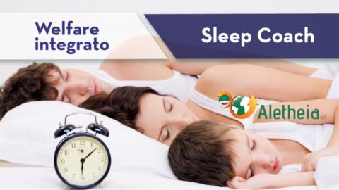 Sleep coach, l'allenatore che insegna a dormire bene